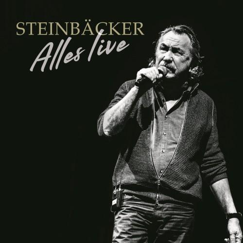 steinbaecker alles live cover rgb 500